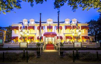 Hotel de Wientjes
