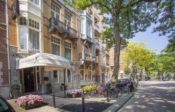Hotel Jan van Luyken